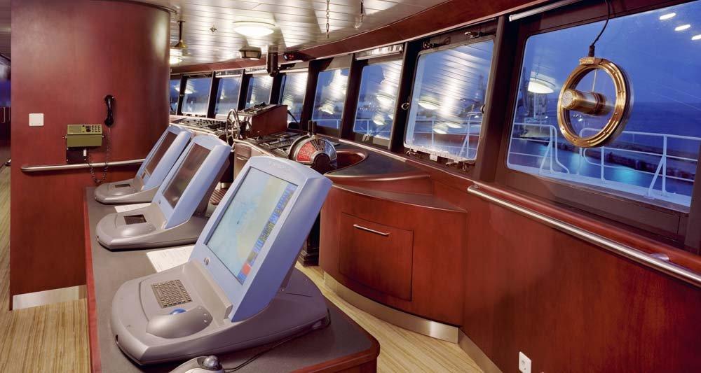 The Sea Organization Motor Vessel Freewinds Scientology