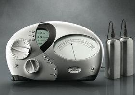 The E-Meter