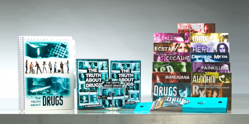 The Truth About Drugs Educational Film Church Of Scientology