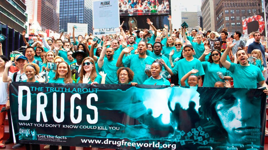 creating a drug free world the truth about drugs