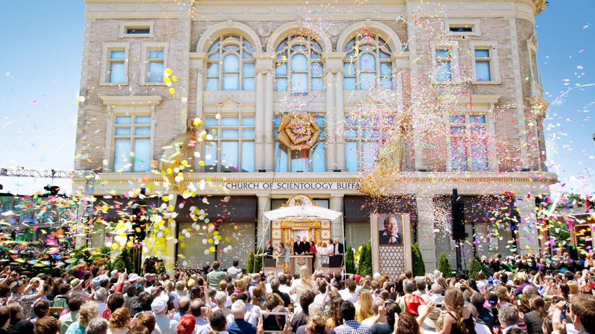 the church of scientology essay The church of scientology is the management body of the religion, and is in charge of planning and coordinating scientology expansion there are over 7,300 scientology groups in 163 countries around the world, with 87,000 volunteer ministers.