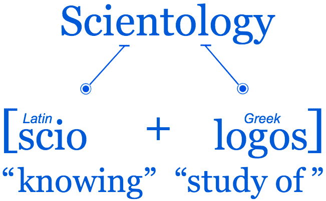 Scientology's Study Technology Free Course - YouTube